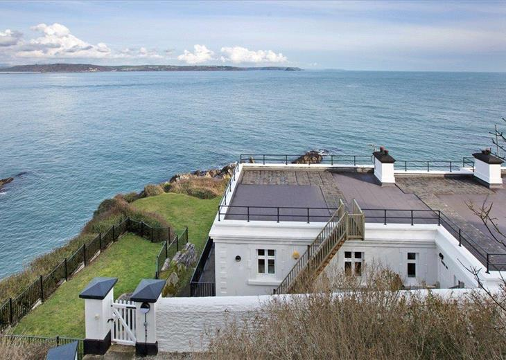 Coastal Properties For Sale Houses With Sea Views Knight