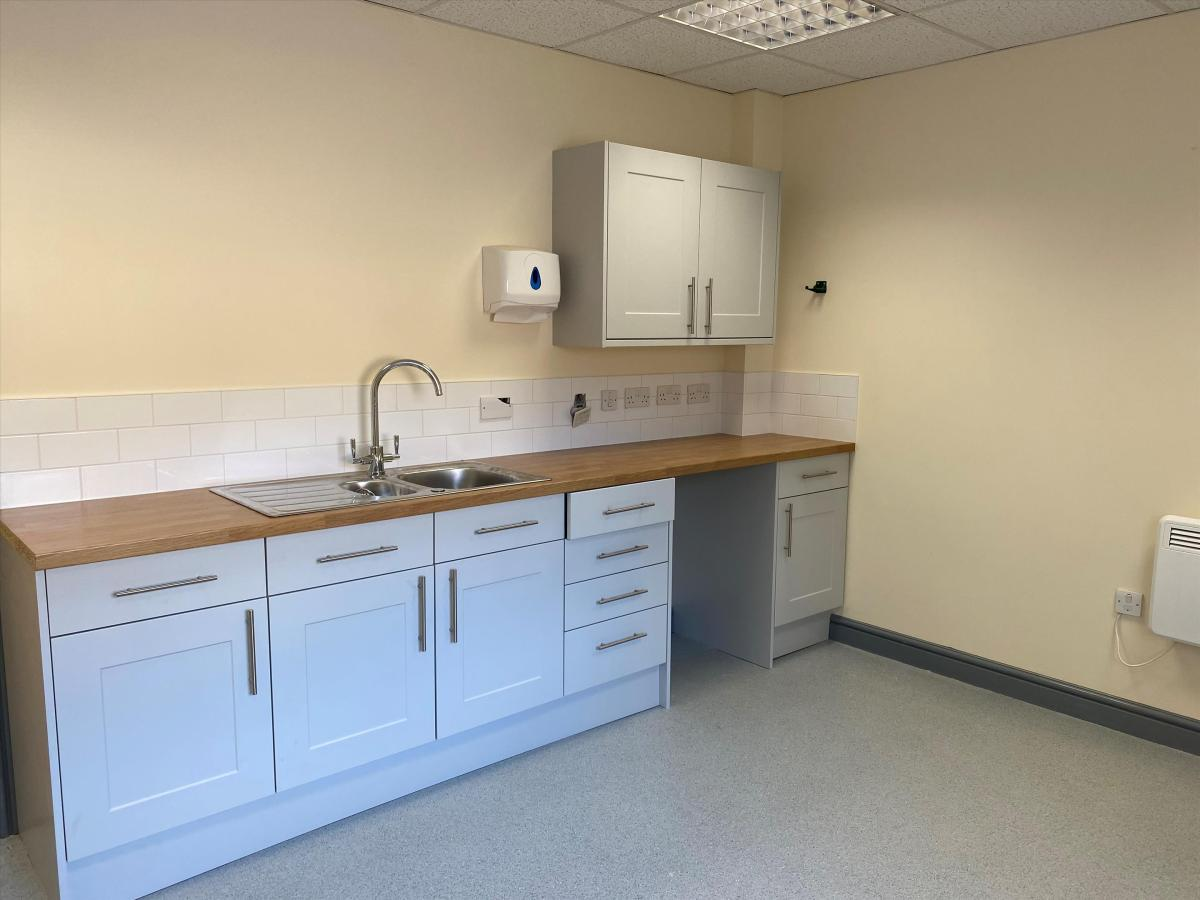 Office to rent in Sovereign Court, 300 Barrow Road, Sheffield, South Yorkshire, S9 - HUB2098773   Knight Frank