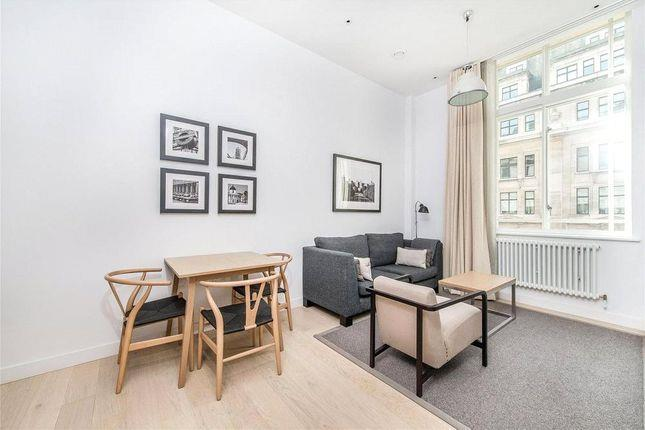 Flat To Rent In Regents Street Marylebone London W1b Mrq194112 Knight Frank