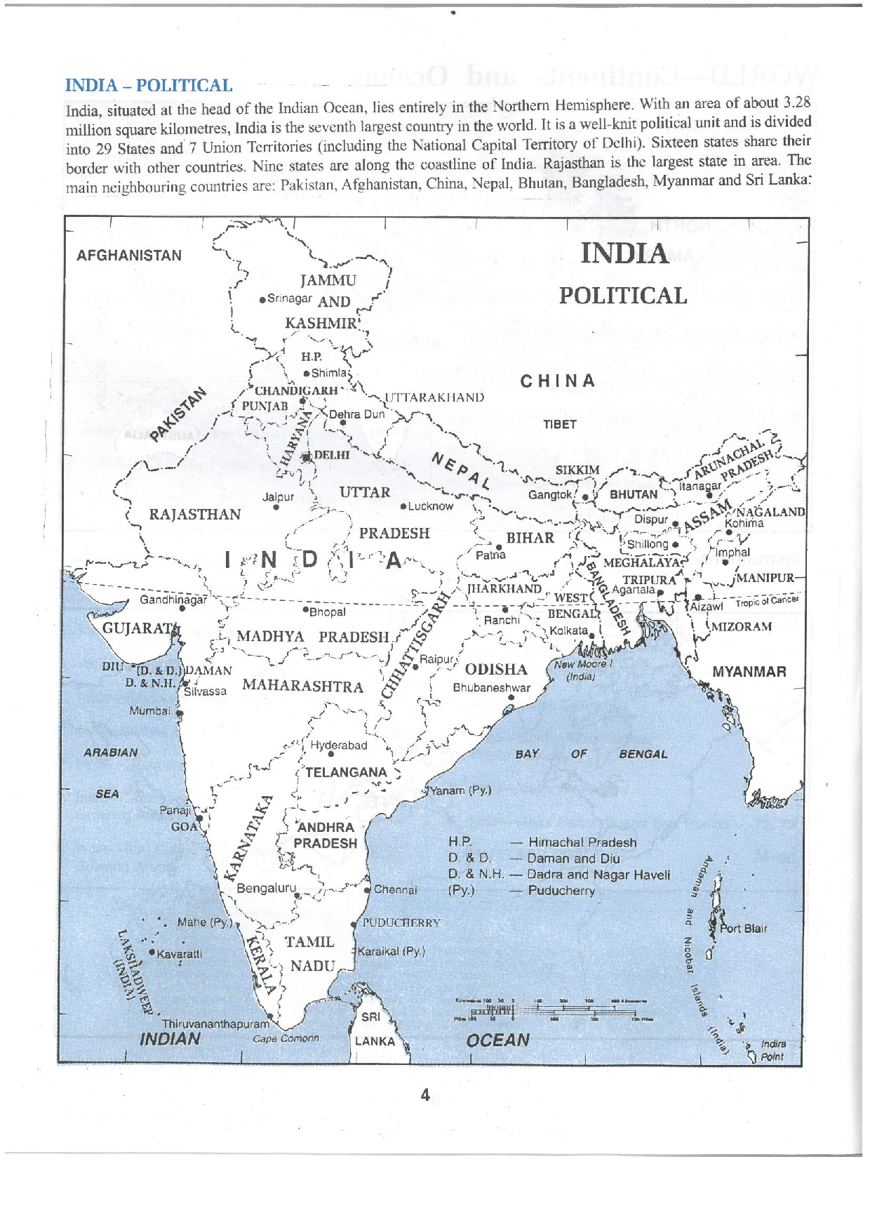 Download Cbse Geography Map Practice Class 10 By R K Jain Online
