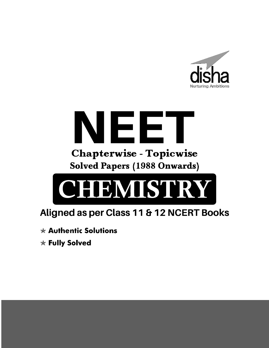 Download 31 Years NEET Chapterwise & Topicwise Solved