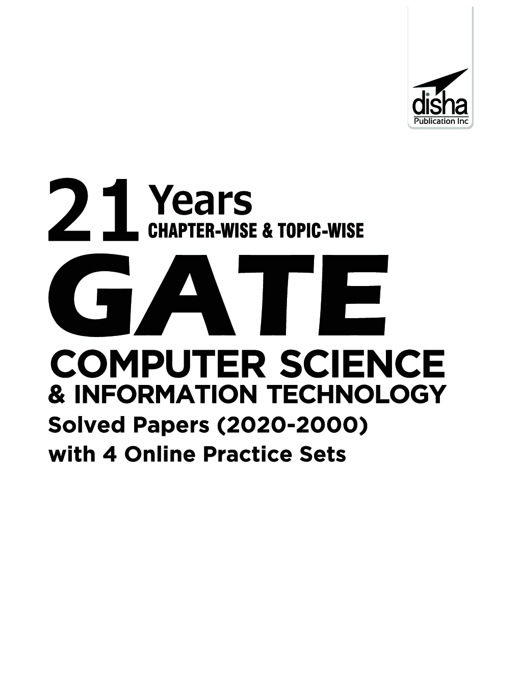 Download 21 years Chapter-Wise & Topic-Wise GATE Computer