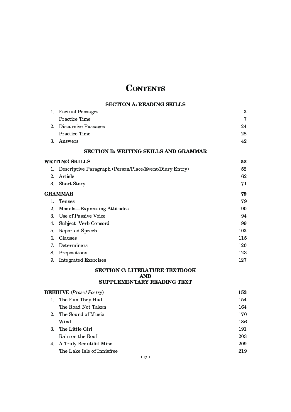 medium resolution of Download Class-9 Exam Kit In English Language And Literature PDF Online 2021