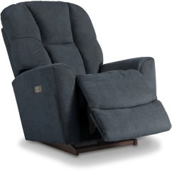 Pop Up Recliner Chairs Antique Kitchen When It Comes To Upholstery We Offer Powerful Options La Z Boy Baylor Power Wall