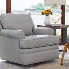 Rocking Chairs For Nursery Nz True Office La Z Boy Room Scene With Roxie Swivel Gliding Chair