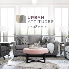 Z Shaped High Chair Best Sleeper And A Half Urban Attitudes La Boy Living Room With Bexley Sofa Loveseat Bellevue Leg Swivel