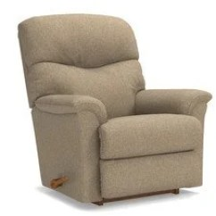 Lazy Boy Chairs For Sale Chair Cover Rental Dubai Furniture Discount La Z Larson Reclina Rocker Recliner