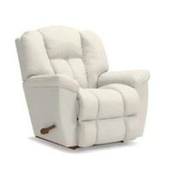Recliner Chair Covers Green Cast Aluminum Chairs Maverick Reclina-rocker®