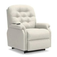 golden power lift chair reviews outdoor metal chairs electric la z boy ally silver recliner