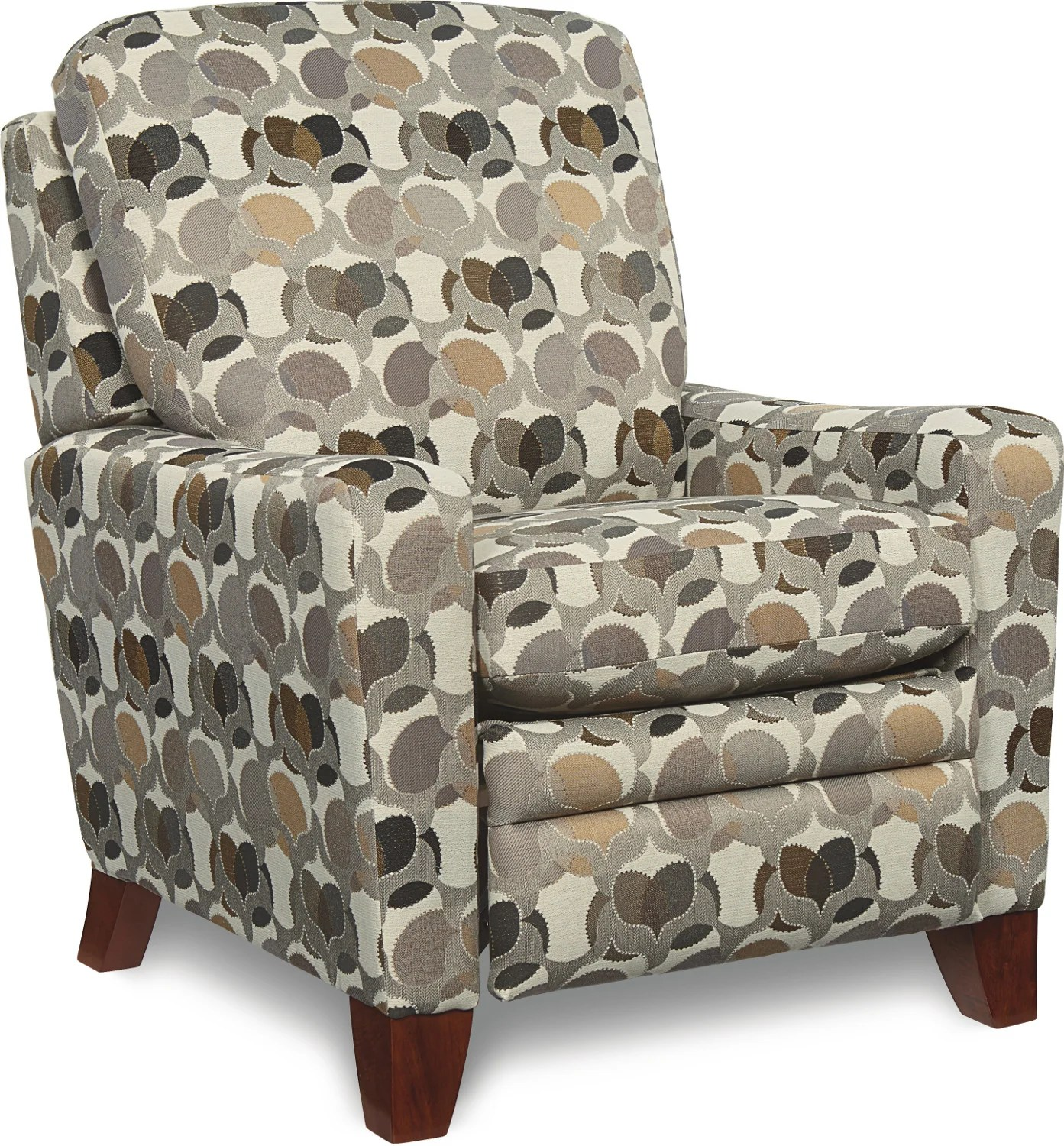 low profile chairs bad back for home cabot recliner