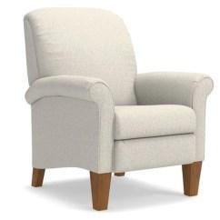 Lazy Boy Recliner Chair Bedroom Amart Fletcher High Leg Reclining