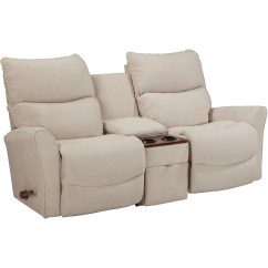 La Z Boy Collins Sofa Reviews Mattress Outlet Wellston Ohio Rowan Loveseat