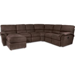 La Z Boy Collins Sofa Reviews Collection Warrington Reese Sectional