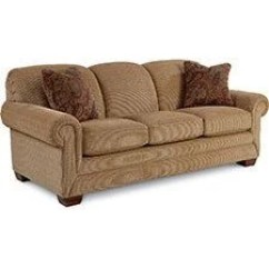La Z Boy Collins Sofa Reviews Purple Sleeper Mackenzie Premier