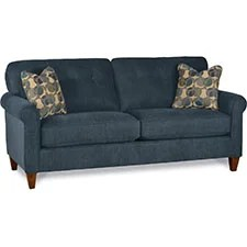 la z boy collins sofa reviews zanotta greg laurel premier