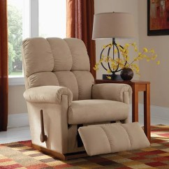 Lazy Boy Chairs On Sale Beach Chair Covers With Pockets Recliner Rocker Recliners La Z Vail Rocking