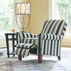 Lazy Boy Recliner Chair Grey Dining Chairs Haven High Leg Reclining