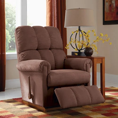 sears recliner chairs fold up chair bed argos shop all styles la z boy vail wall