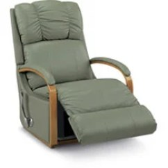 Recliner Chair Covers Green Zero Gravity Clearance Harbor Town Reclina-rocker®