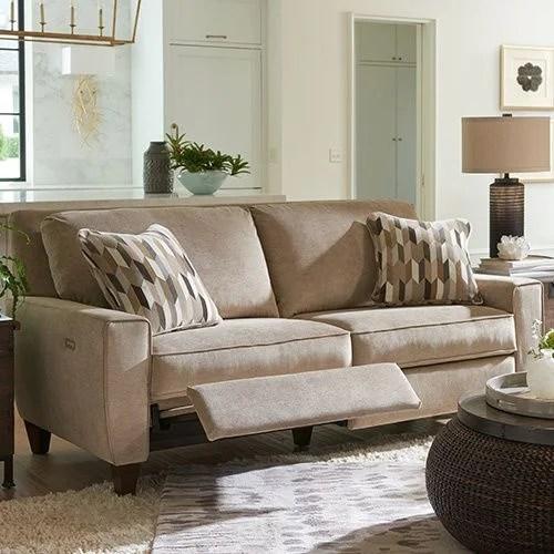 leon s mackenzie sofa karlstad 3 seater dimensions edie duo reclining 2 seat