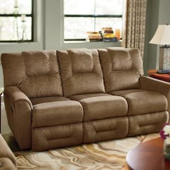 Lazy Boy Maverick Recliner Sofa Dane Easton La-z-time® Full Reclining