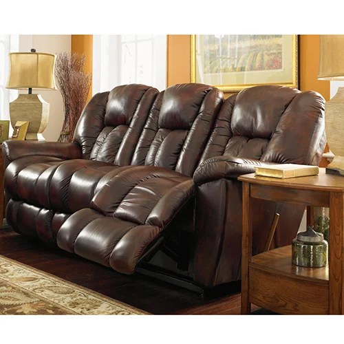 la z boy collins sofa reviews world bed settee maverick reclina-way® full reclining