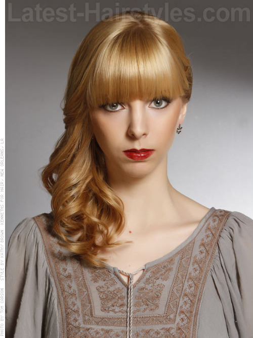 Fall Hair Color Trends Pictures And Hair Coloring Tips
