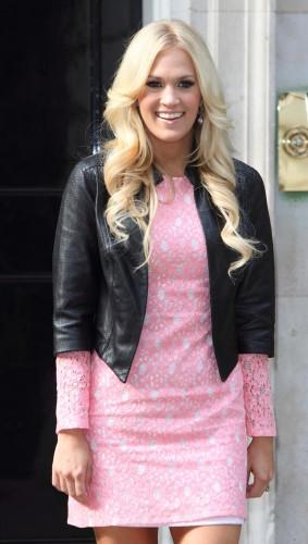Carrie Underwood Hairstyles 11 Best Carrie Underwoods Styles Ever