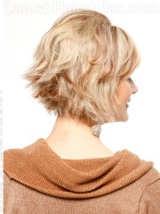 in 24 chic short haircuts