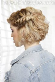 curly hairstyles summer