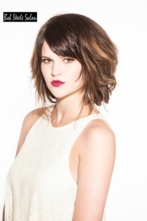 20 Incredible Short Hairstyles For Thick Hair