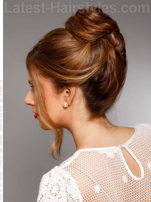 Party Hairstyles 35 Fun & Chic Party Hairstyles To Rock This Weekend
