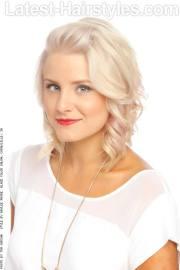 hot hair alert colors