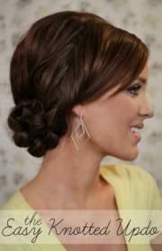 deceptive bun hairstyles 10 easier