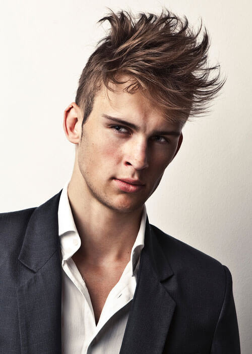 Top 30 Hairstyles For Men You Must See