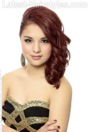 simple hairstyles 've