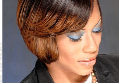 Weave Hairstyles That Turn Up The Heat 10 Hot Weaves