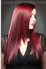 hair coloring ideas dye