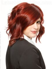 hair color ideas - 2018 trends