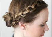 Magazine Hairstyles Feature