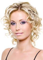 top 9 curly bob hairstyles styles