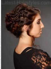 hottest prom hair ideas