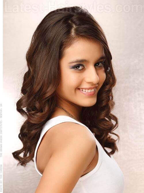 Simple Hairstyles For Prom Less Is More