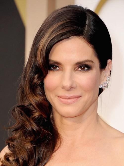 Stunning Oscars Hairstyles 3 Breathtaking Oscar