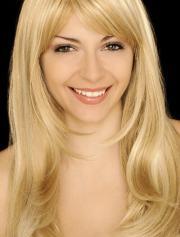 top long blonde hair ideas