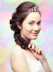 princess hairstyles 25