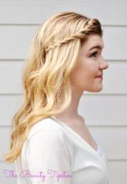 spring 6 easy hairstyles
