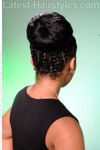 7 Styles: How to Braid African American Hair Like The Pros