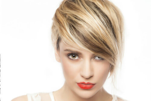 The Hottest Short Hairstyles & Haircuts For 2017