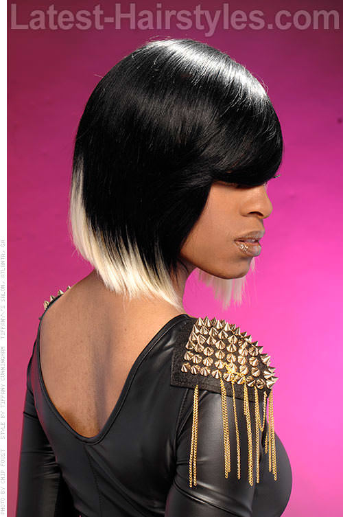 How To Weave Hair The Right Way